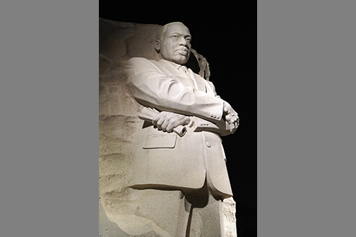 USCCB president urges nation to continue on path to MLK's vision of equality