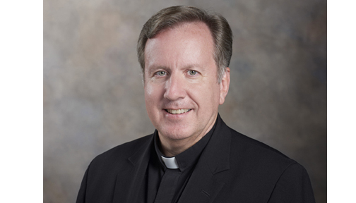 Pope Francis names Monsignor Robert J. McClory fifth bishop of the Diocese of Gary
