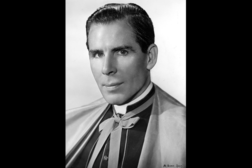 Beatification for Archbishop Sheen postponed