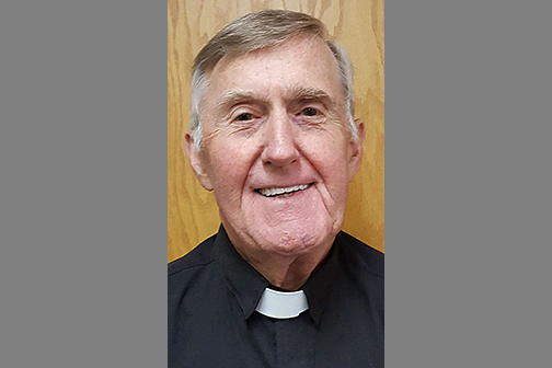 Father David Gosnell remembered for his insight and challenging homilies
