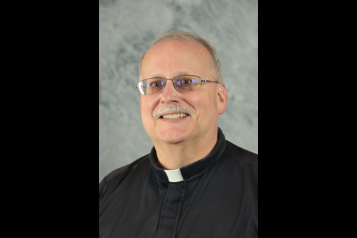 FROM THE CHANCERY  An Interview with the Newly Elected Diocesan Administrator